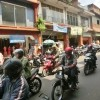 バリ島駐在記「バイクが多い交通事情と交通事故」